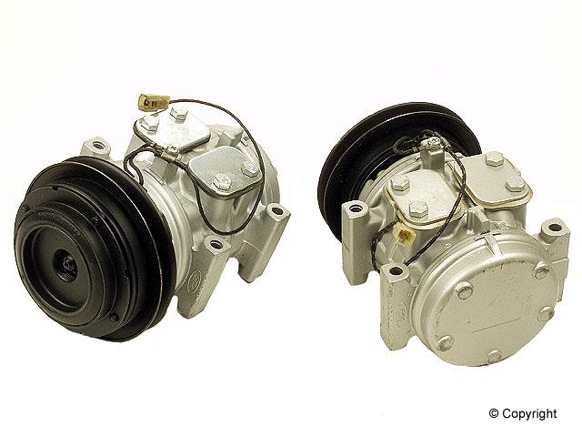Mazda 323 AC Compressor > Mazda 323 A/C Compressor