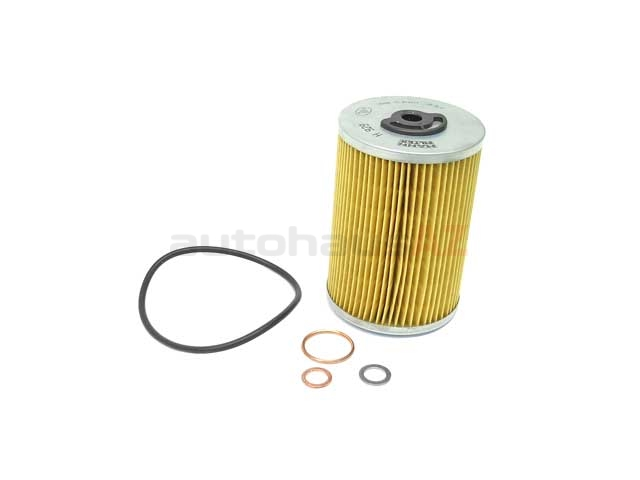 Mercedes 380SLC Oil Filter > Mercedes 380SLC Engine Oil Filter