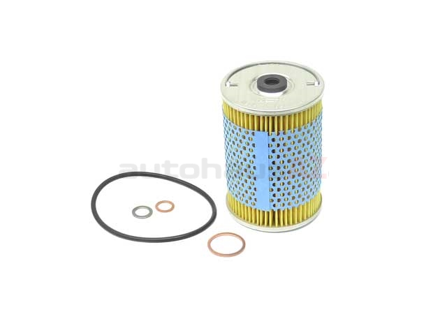 Mercedes 380SLC > Mercedes 380SLC Engine Oil Filter