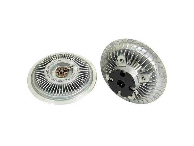 Mercedes 250SL Fan Clutch > Mercedes 250SL Engine Cooling Fan Clutch