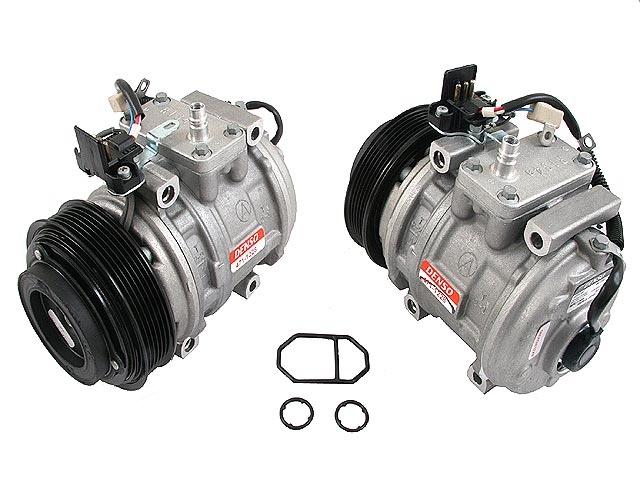 Mercedes 190E AC Compressor > Mercedes 190E A/C Compressor