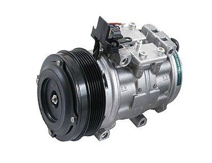 Mercedes 260E AC Compressor > Mercedes 260E A/C Compressor