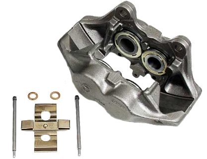 Mercedes CL600 Brake Caliper > Mercedes CL600 Disc Brake Caliper