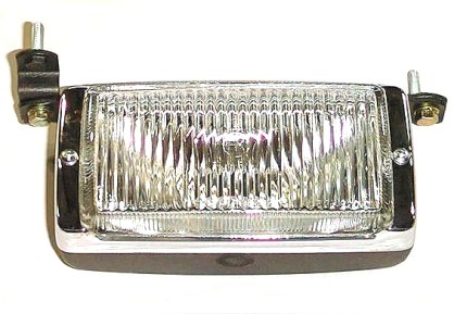 Mercedes 380 Fog Light > Mercedes 380SL Fog Light