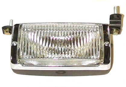 Mercedes 280SE Fog Light > Mercedes 280SE Fog Light