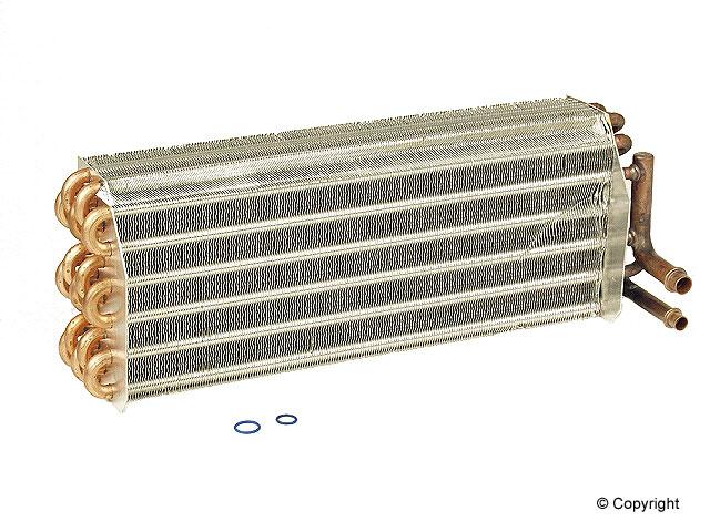 Mercedes AC Evaporator > Mercedes 190D A/C Evaporator Core