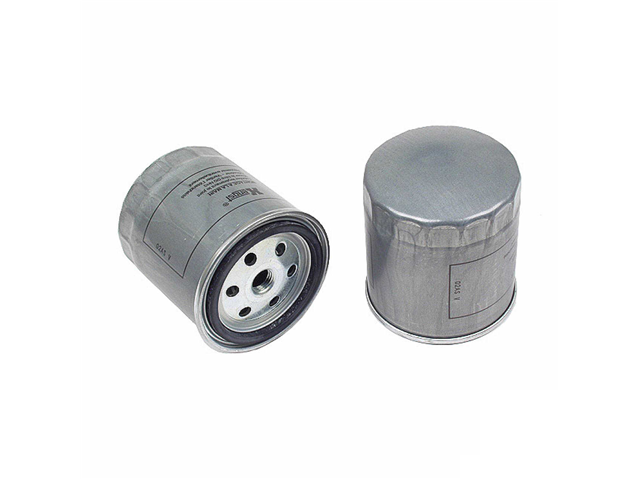 Mercedes 300SD Fuel Filter > Mercedes 300SD Fuel Filter