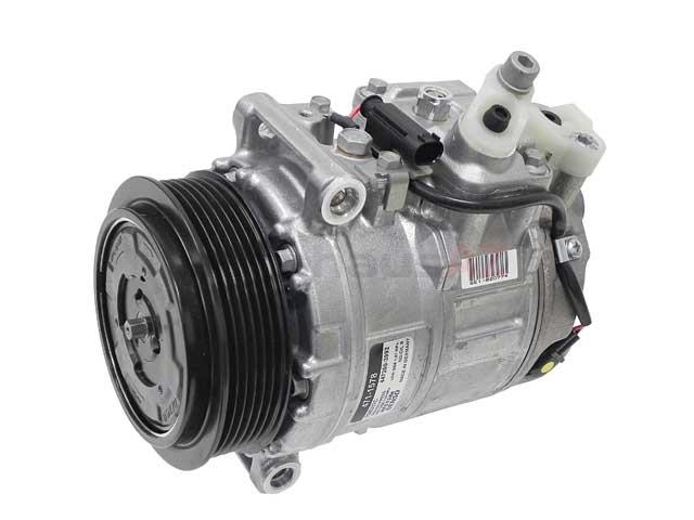 Mercedes C280 AC Compressor > Mercedes C280 A/C Compressor
