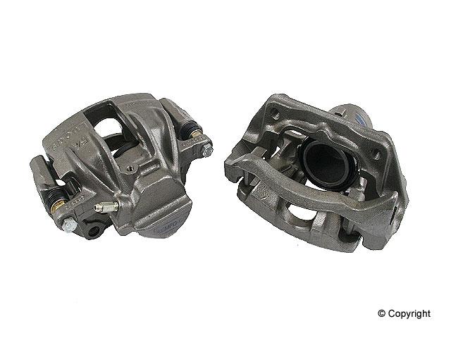 Mercedes C220 Brake Caliper > Mercedes C220 Disc Brake Caliper