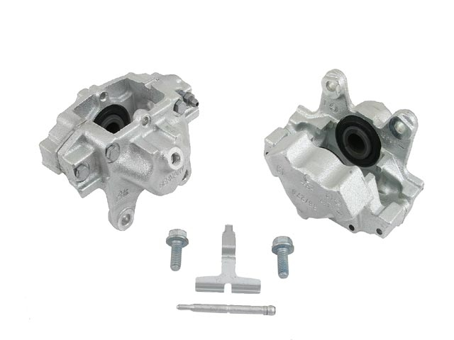Mercedes SLK320 Brake Caliper > Mercedes SLK320 Disc Brake Caliper