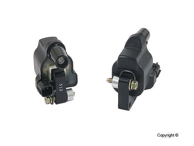 Nissan Altima Ignition Coil > Nissan Altima Ignition Coil