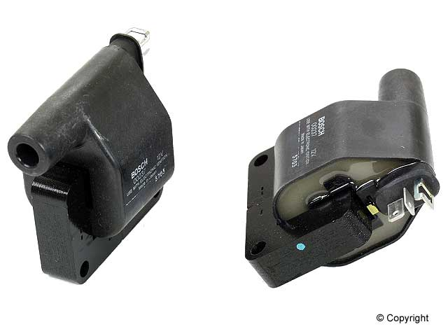 Mazda MX6 Ignition Coil > Mazda MX-6 Ignition Coil
