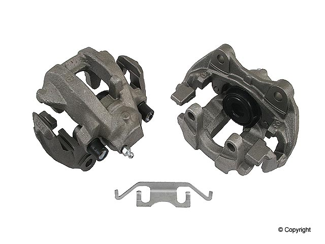 Mercedes E500 > Mercedes E500 Disc Brake Caliper
