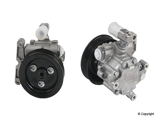Mercedes ML55 Power Steering Pump > Mercedes ML55 AMG Power Steering Pump