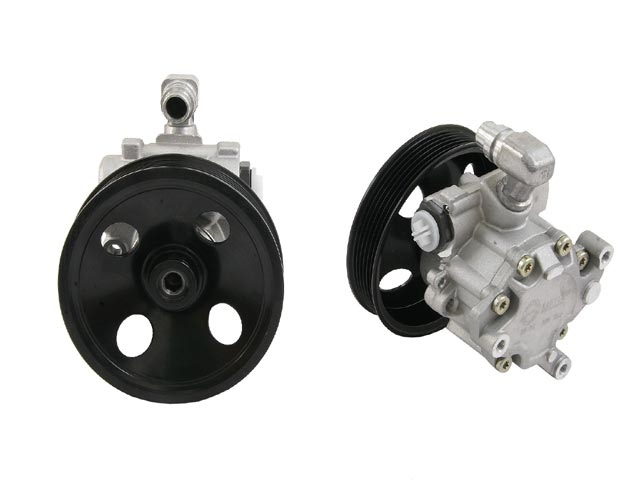 Mercedes ML430 Power Steering Pump > Mercedes ML430 Power Steering Pump