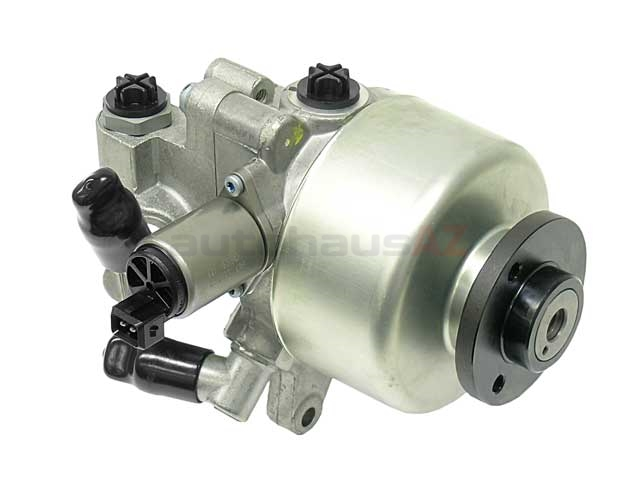 Mercedes Power Steering Pump > Mercedes S55 AMG Power Steering Pump