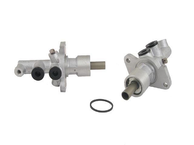 Mercedes 560SEC Brake Master Cylinder > Mercedes 560SEC Brake Master Cylinder