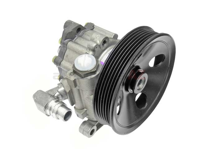 Mercedes E500 Power Steering Pump > Mercedes E500 Power Steering Pump