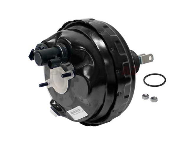 Mercedes Brake Booster > Mercedes C350 Power Brake Booster