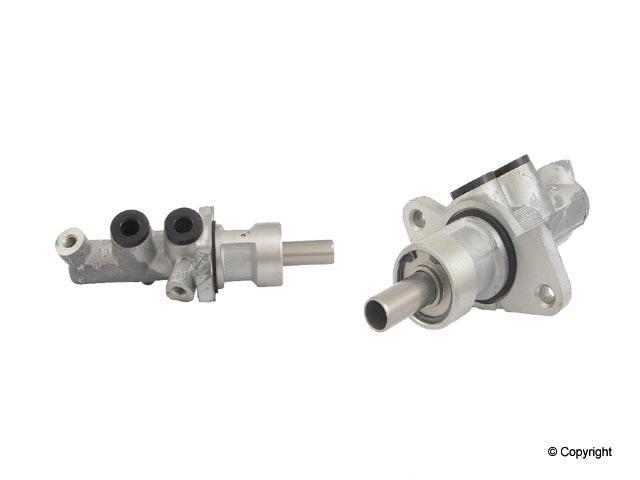 Mercedes E420 Brake Master Cylinder > Mercedes E420 Brake Master Cylinder