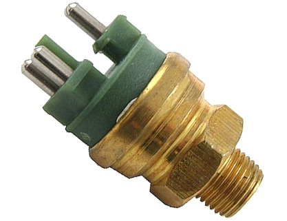 Mercedes Auxiliary Fan Switch > Mercedes 300SD Engine Cooling Fan Switch