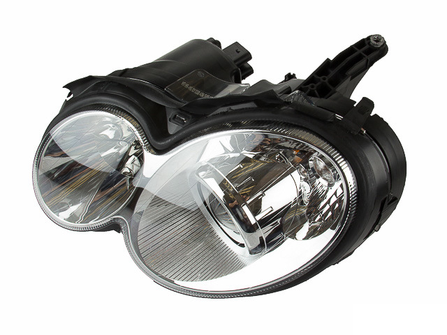Mercedes CLK500 Headlight Assembly > Mercedes CLK500 Headlight Assembly