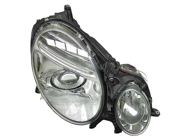 Mercedes Headlight Assembly > Mercedes E550 Headlight Assembly