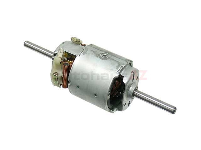 BMW 533I > BMW 533i HVAC Blower Motor