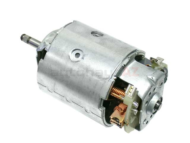 Mercedes 300SD Blower Motor > Mercedes 300SD HVAC Blower Motor
