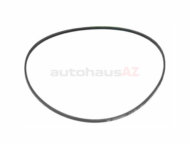 Mercedes A 0139975892 Auxiliary Fan Belt