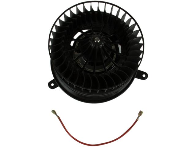 Mercedes CLK430 Blower Motor > Mercedes CLK430 HVAC Blower Motor