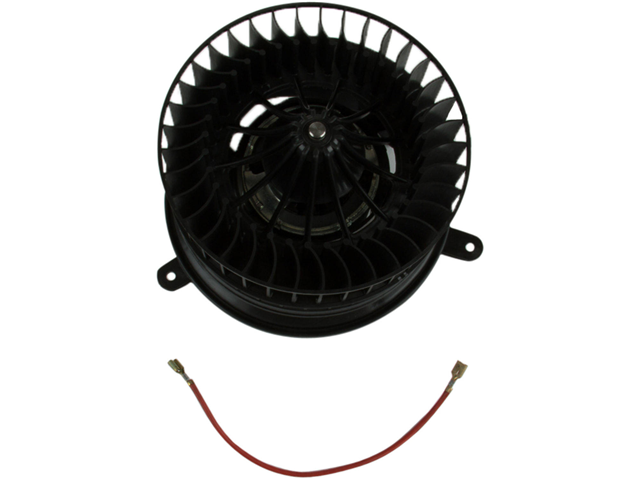 Mercedes C230 Blower Motor > Mercedes C230 HVAC Blower Motor