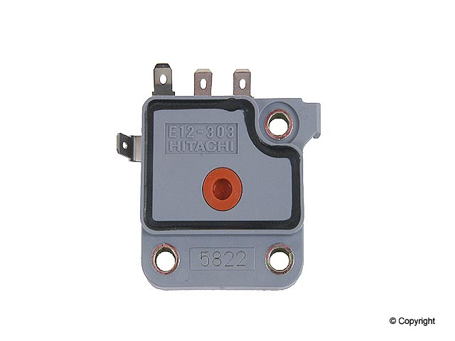 Acura Ignition Control Unit > Acura CL Ignition Control Module