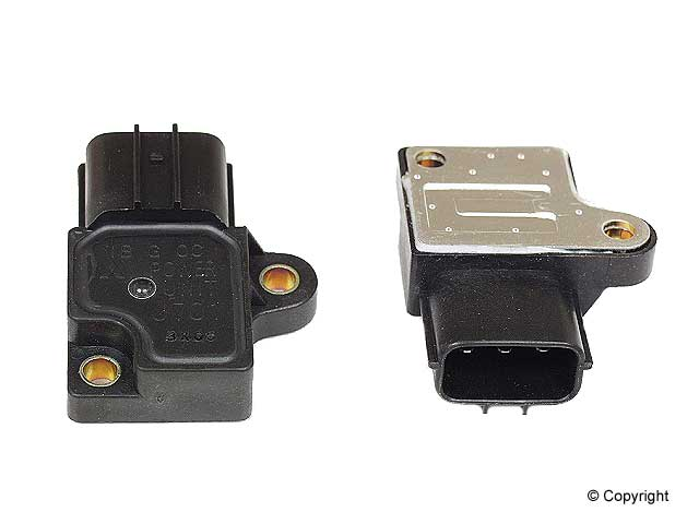 Mazda Ignition Control Unit > Mazda 929 Ignition Control Module