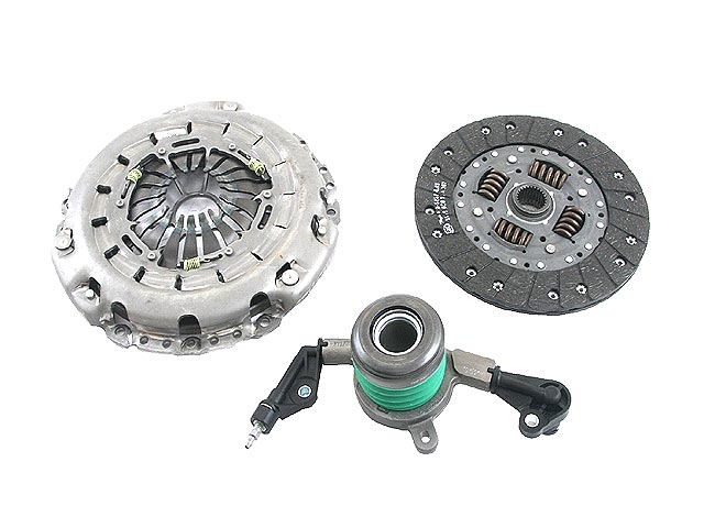 Mercedes Clutch Kit > Mercedes C230 Clutch Kit