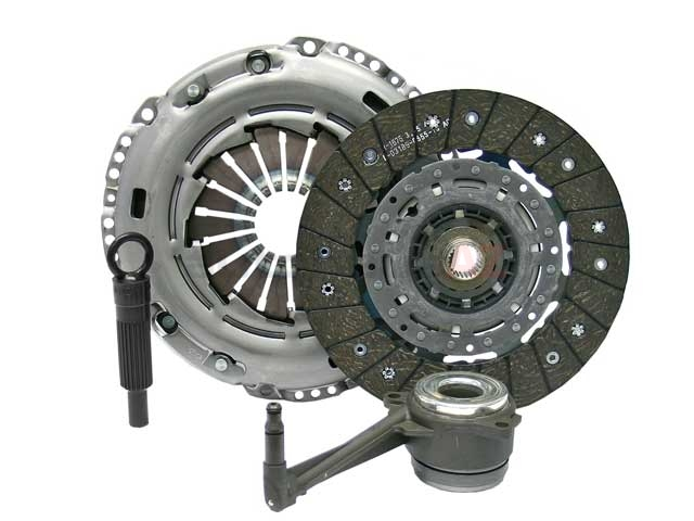 Audi Clutch Kit > Audi TT Quattro Clutch Kit