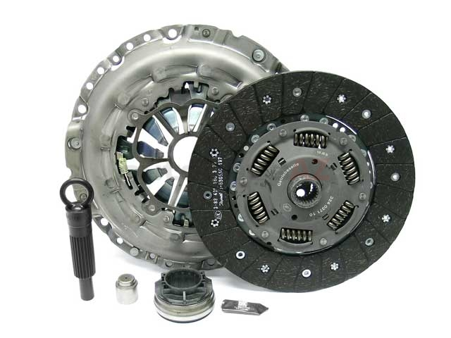 Audi Clutch Kit > Audi RS4 Clutch Kit