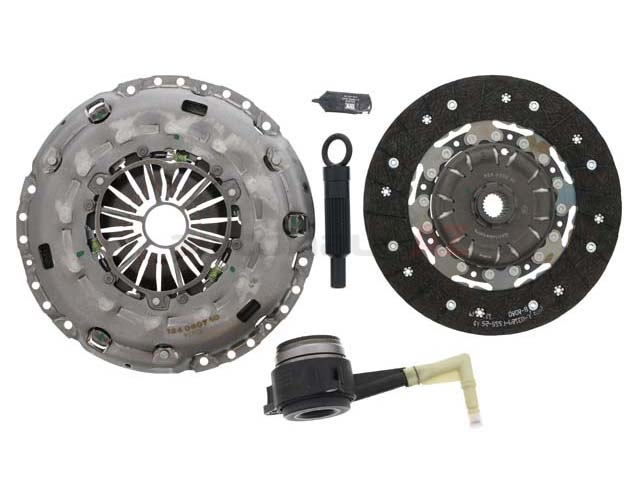 Volkswagen Golf Clutch Kit > VW Golf Clutch Kit