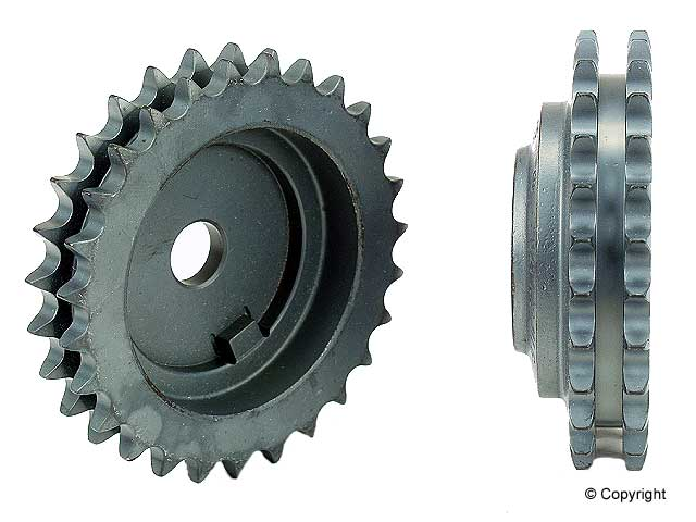Volkswagen Camshaft Gear > VW Passat Engine Timing Camshaft Gear