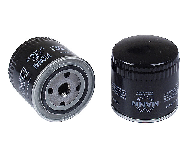 VW 412 Oil Filter > VW 412 Engine Oil Filter