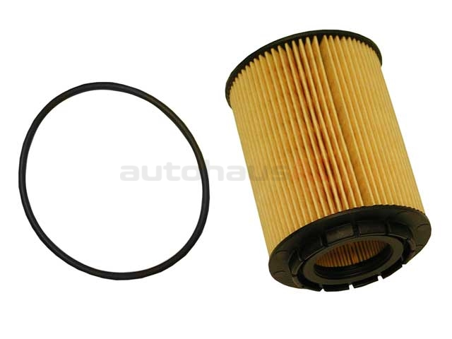 VW Oil Filter > VW Golf Engine Oil Filter
