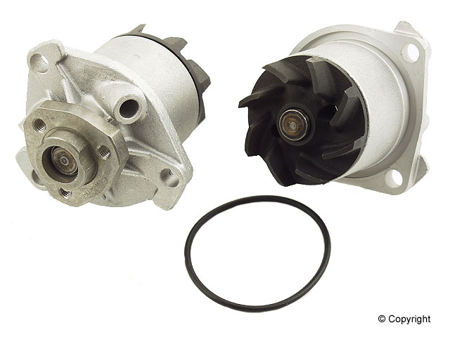 Volkswagen Corrado Water Pump > VW Corrado Engine Water Pump