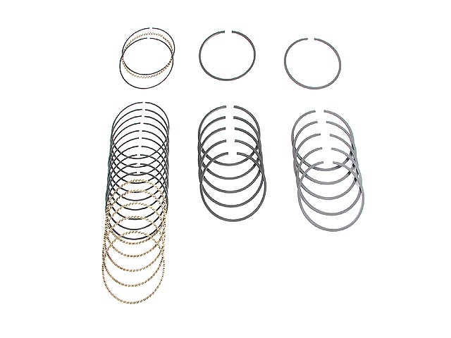 Volkswagen Piston Ring Set > VW Passat Engine Piston Ring Set