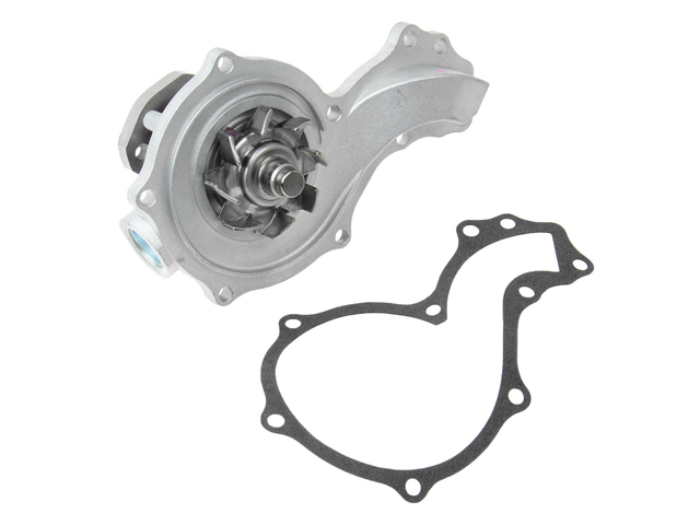 VW Scirocco Water Pump > VW Scirocco Engine Water Pump