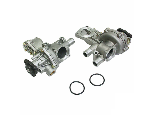 VW Dasher Water Pump > VW Dasher Engine Water Pump