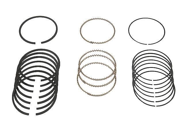 Volkswagen Piston Ring Set > VW Scirocco Engine Piston Ring Set