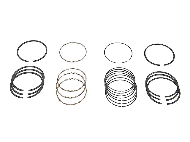 Volkswagen Piston Ring Set > VW Corrado Engine Piston Ring Set
