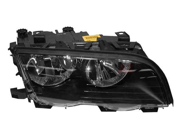 BMW 328I Head Light > BMW 328i Headlight Assembly