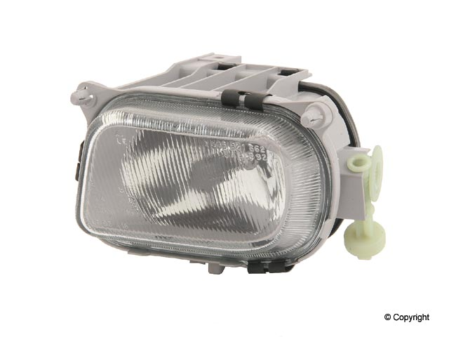 Mercedes E55 Fog Light > Mercedes E55 AMG Fog Light
