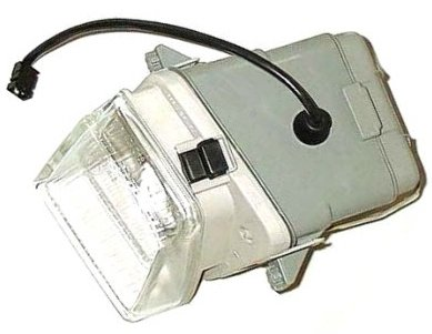 Mercedes 500E Fog Light > Mercedes 500E Fog Light